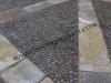 dettaglio pavimento restaurato