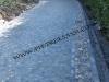 viale da giardino in pietra di luserna