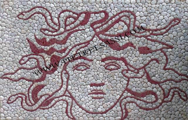 Mosaici di pietreesassi pietreesassi - Smalti bicomponenti per pitturare piastrelle o ceramiche ...