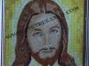 cristo mosaico