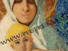 madonna con bambino mosaico01
