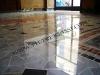 pavimentazione palladiana mosaico lucidato