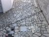 strada in pietra di luserna