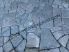 dettaglio lavorazione mosaico