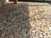 box esterno pietra di Trani