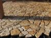 pavimento esterno pietra di Trani