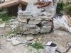 blocchi grezzi di pietra di luserna
