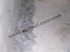 palladiana di marmo Carrara e bardiglio