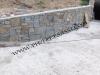 muro  pietra blocchi grezzi
