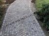 vialetto giardino porfido