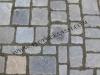 pavimento in porfido alla romana
