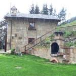 rivestimento con pietra antica masselli