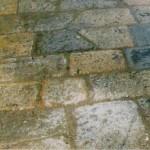 antichi masselli per pavimento