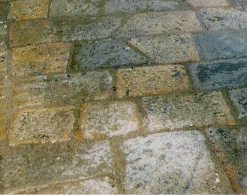 Pietra Antica Pietreesassi