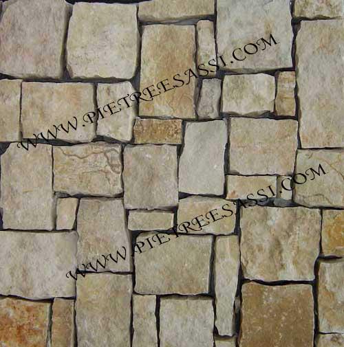 Rivestimenti in pietra pietreesassi - Prezzi pietre da rivestimento interno ...