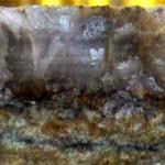 stratificazione quarzo luserna
