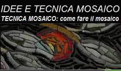 idee in mosaico
