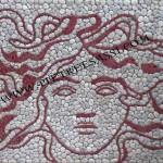 medusa mosaico