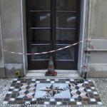 lavaggio mosaico