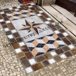fine lavori mosaico