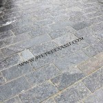 pavimentazione in beola