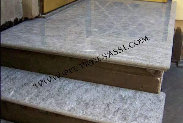 Beola favalle pietreesassi - Gradini in marmo per esterno ...