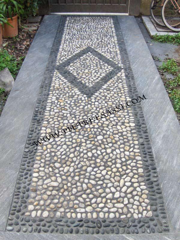 Beola favalle pietreesassi - Pavimentazione cortile esterno ...