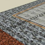 progetto pavimento palladiana