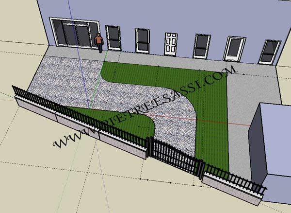Progettazione giardini 3d gratis mac for Software progettazione giardini 3d