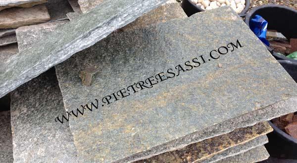 Pietra di Luserna | PIETREESASSI